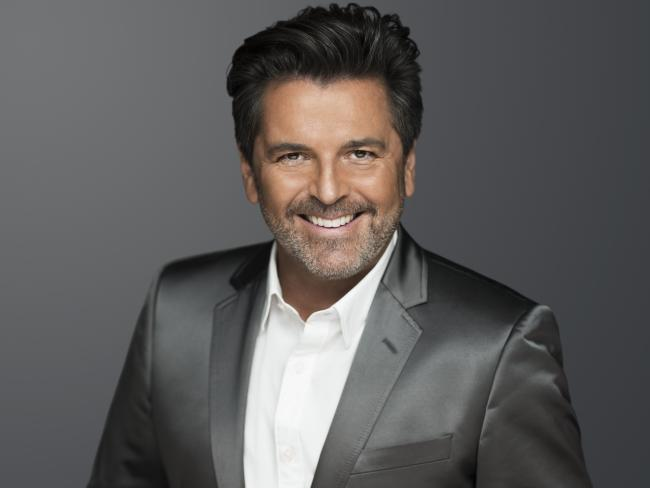 Thomas Anders & Modern Talking Band выступят в Израиле